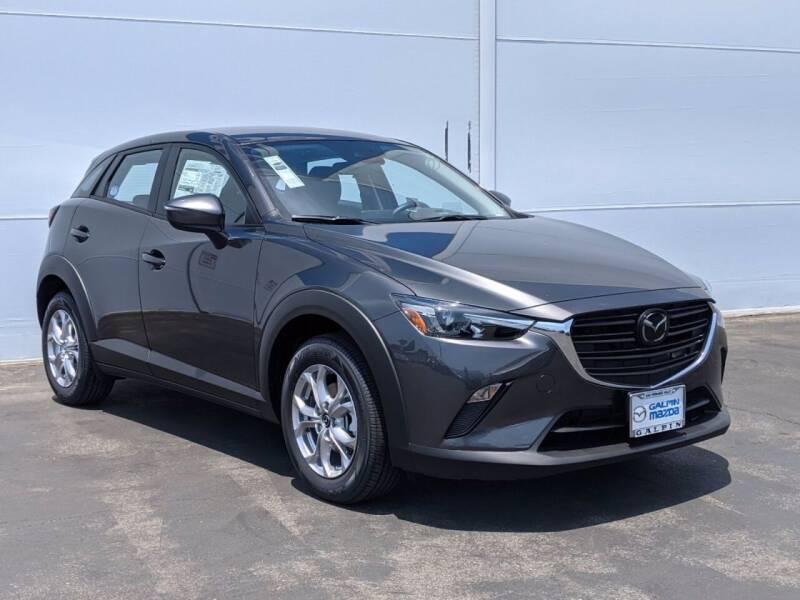 2021 Mazda CX-3 for sale in North Hills, CA