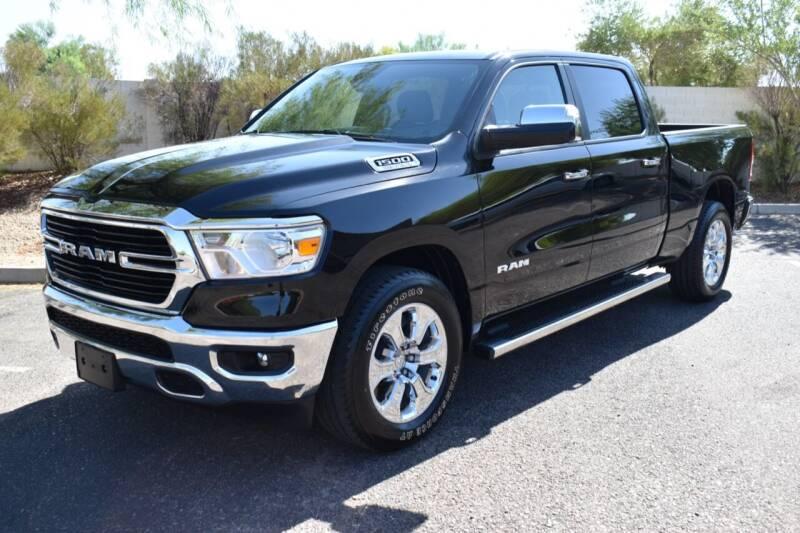 2019 RAM Ram Pickup 1500 for sale at AMERICAN LEASING & SALES in Tempe AZ