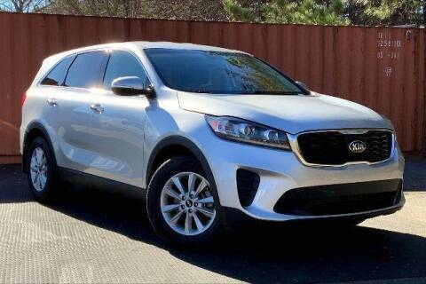 2019 Kia Sorento for sale at CU Carfinders in Norcross GA