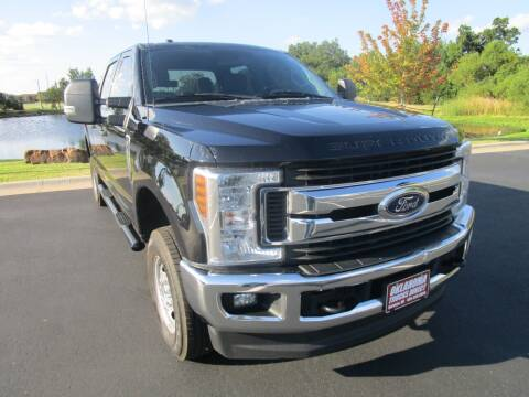 2018 Ford F-250 Super Duty for sale at Oklahoma Trucks Direct in Norman OK