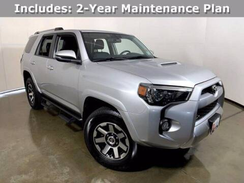 2017 Toyota 4Runner for sale at Smart Motors in Madison WI
