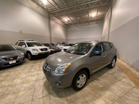 2012 Nissan Rogue for sale at Super Bee Auto in Chantilly VA