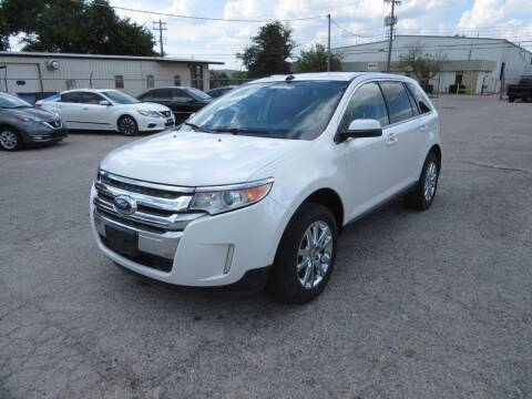 2013 Ford Edge for sale at Grays Used Cars in Oklahoma City OK