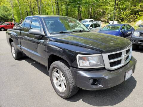 2011 RAM Dakota for sale at Ramsey Corp. in West Milford NJ