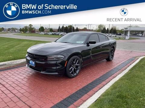 2019 Dodge Charger for sale at BMW of Schererville in Shererville IN