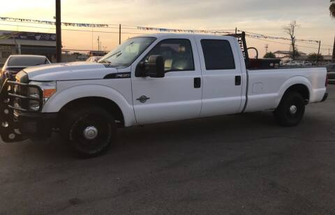 2012 Ford F-350 Super Duty for sale at First Choice Auto Sales in Bakersfield CA