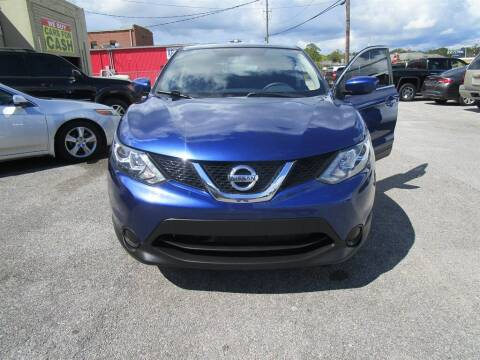 2018 Nissan Rogue Sport for sale at Downtown Motors in Milton FL