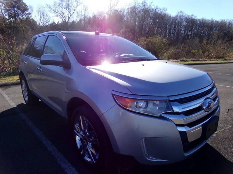 2011 Ford Edge for sale at J & D Auto Sales in Dalton GA