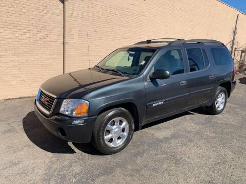 2003 GMC Envoy XL for sale at Corazon Auto Sales LLC in Paterson NJ