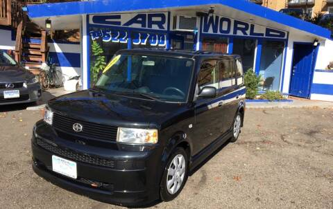 2006 Scion xB for sale at Car World Inc in Arlington VA