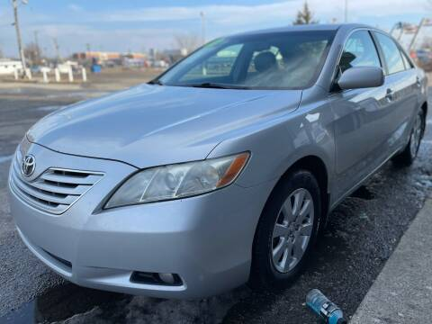 2007 Toyota Camry for sale at 5 STAR MOTORS 1 & 2 - 5 STAR MOTORS in Louisville KY