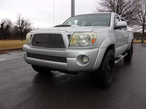 2006 Toyota Tacoma for sale at Unique Auto Brokers in Kingsport TN