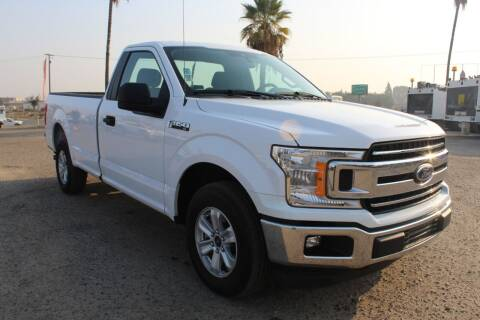 2019 Ford F-150 for sale at Kingsburg Truck Center in Kingsburg CA