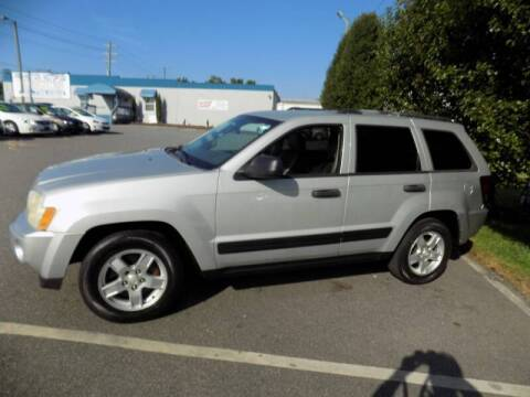 2006 Jeep Grand Cherokee for sale at Pro-Motion Motor Co in Lincolnton NC