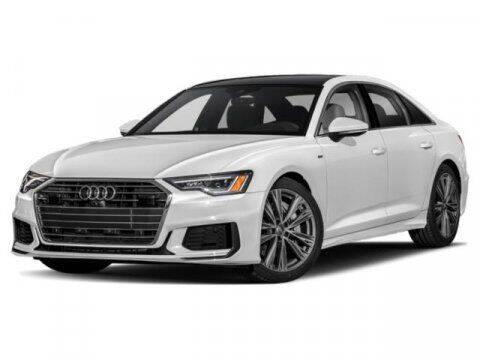 2020 Audi A6 for sale at DeluxeNJ.com in Linden NJ