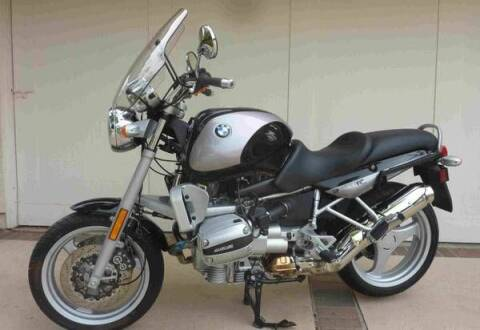 1999 Honda R1100R for sale at Haggle Me Classics in Hobart IN