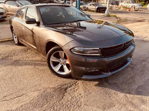 2017 Dodge Charger for sale at Excellence Auto Trade 1 Corp in Brooklyn NY