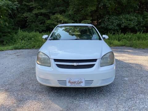 2010 Chevrolet Cobalt for sale at Beaver Lake Auto in Franklin NJ