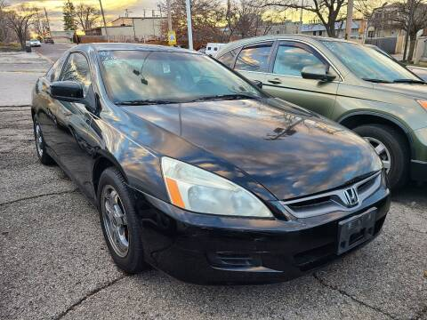 2007 Honda Accord for sale at AA Auto Sales LLC in Columbia MO