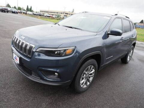 2020 Jeep Cherokee for sale at Karmart in Burlington WA