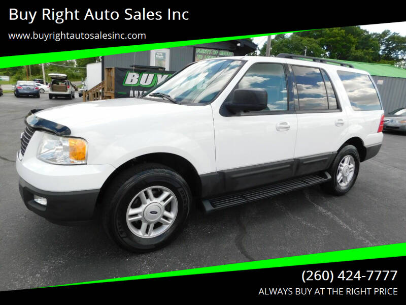 2005 Ford Expedition for sale in Fort Wayne, IN