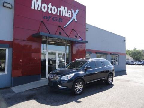 2016 Buick Enclave for sale at MotorMax of GR in Grandville MI
