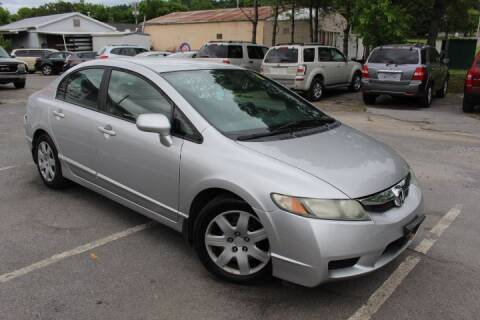 2011 Honda Civic for sale at SAI Auto Sales - Used Cars in Johnson City TN