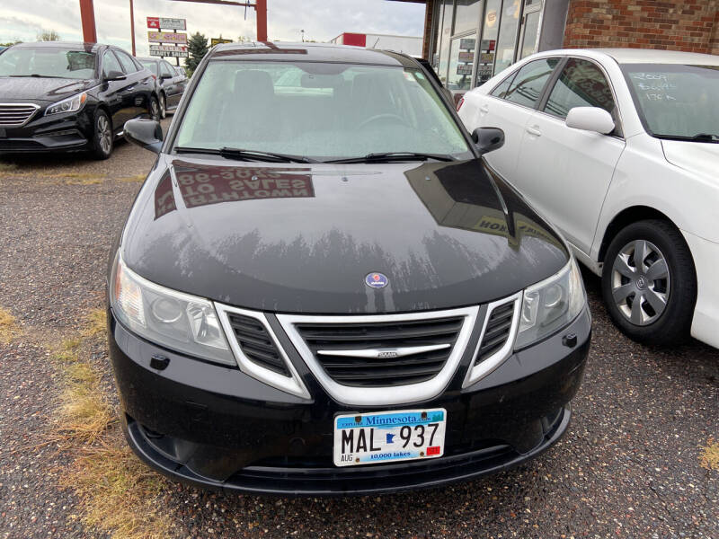 2010 Saab 9-3 for sale at Northtown Auto Sales in Spring Lake MN