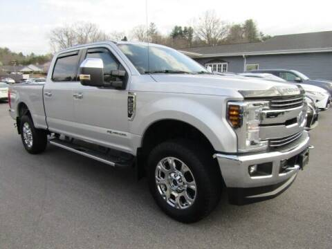 2019 Ford F-250 Super Duty for sale at Specialty Car Company in North Wilkesboro NC