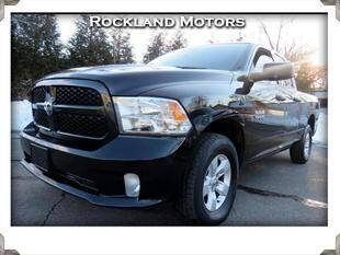 2018 RAM Ram Pickup 1500 for sale at Rockland Automall - Rockland Motors in West Nyack NY
