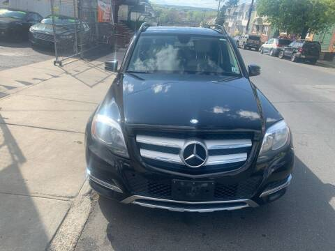 2013 Mercedes-Benz GLK for sale at Best Cars R Us LLC in Irvington NJ