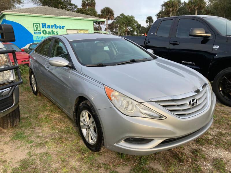 2011 Hyundai Sonata for sale at Harbor Oaks Auto Sales in Port Orange FL
