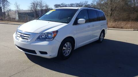 2010 Honda Odyssey for sale at A & A IMPORTS OF TN in Madison TN