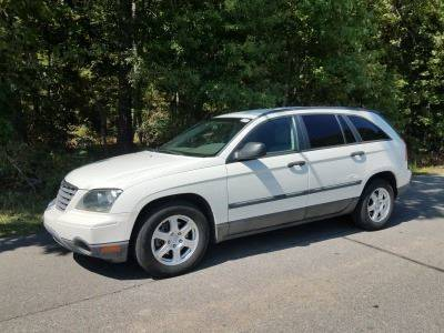 2006 Chrysler Pacifica for sale at Williams Auto Finders in Durham NC