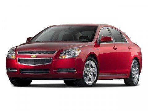 2008 Chevrolet Malibu for sale at Stephen Wade Pre-Owned Supercenter in Saint George UT