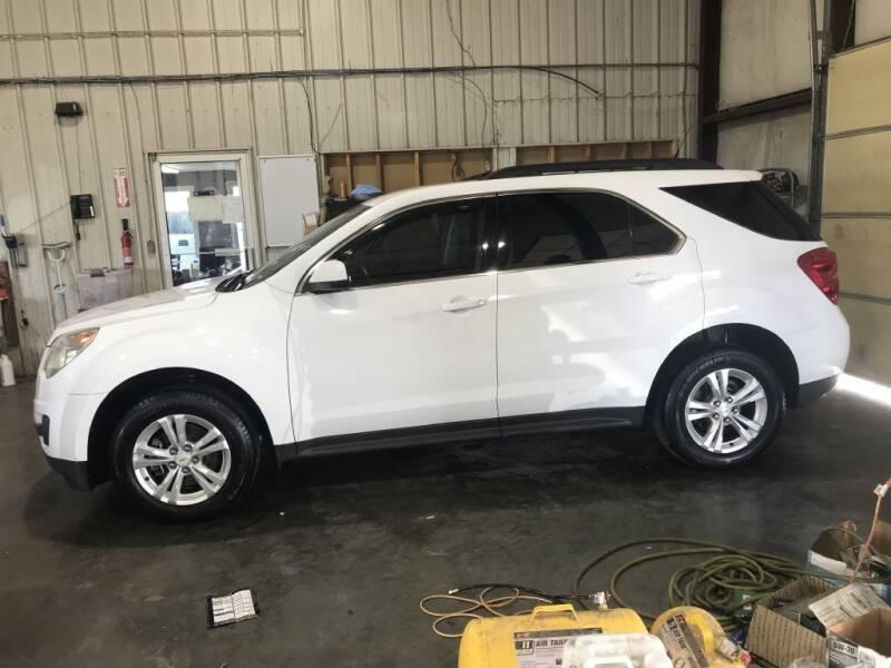 2011 Chevrolet Equinox for sale at LA AUTO in Bates City MO