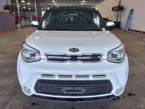 2015 Kia Soul for sale at Valpo Motors Inc. in Valparaiso IN