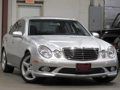 2009 Mercedes-Benz E-Class for sale at CarPlex in Manassas VA
