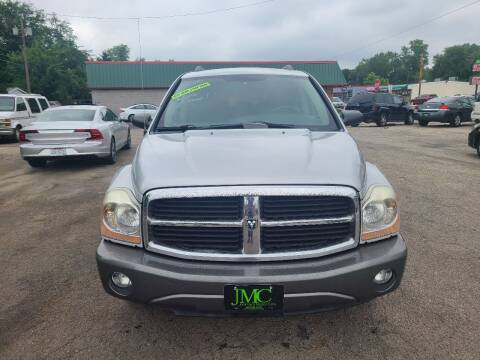 2006 Dodge Durango for sale at Johnny's Motor Cars in Toledo OH