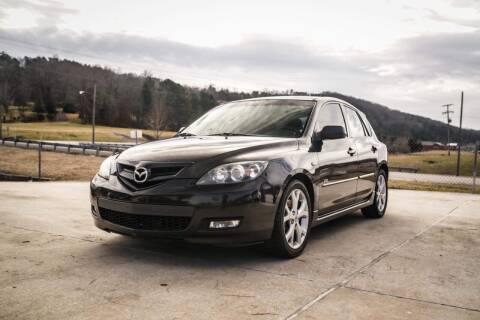 2007 Mazda MAZDA3 for sale at CarUnder10k in Dayton TN