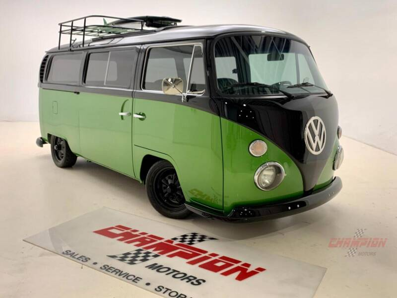 used volkswagen bus for sale in helena mt carsforsale com volkswagen bus for sale in helena mt