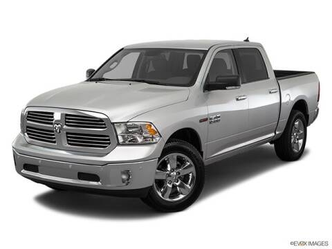 2016 RAM Ram Pickup 1500 for sale at Rick Hill Auto Credit in Dyersburg TN