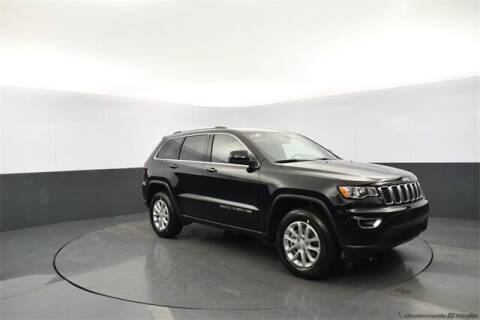 2021 Jeep Grand Cherokee for sale at Tim Short Auto Mall in Corbin KY