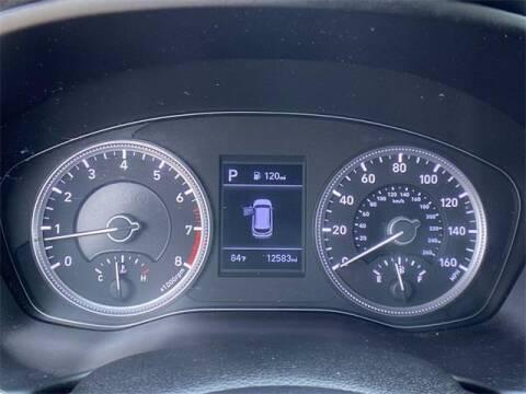 2020 Hyundai Santa Fe for sale at CU Carfinders in Norcross GA