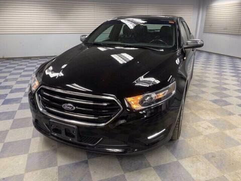 2018 Ford Taurus for sale at Mirak Hyundai in Arlington MA