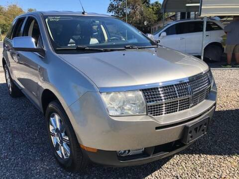 2008 Lincoln MKX for sale at IDEAL IMPORTS WEST in Rock Hill SC