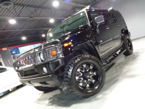 2004 HUMMER H2 for sale at Auto Experts in Shelby Township MI