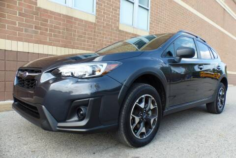 2019 Subaru Crosstrek for sale at Macomb Automotive Group in New Haven MI
