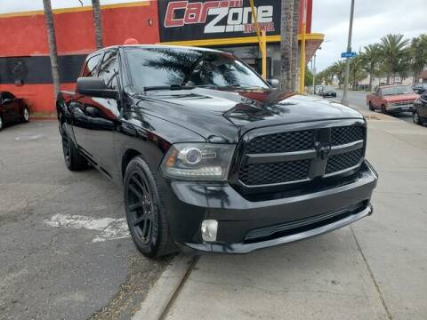 2014 RAM Ram Pickup 1500 for sale at Carzone Automall in South Gate CA
