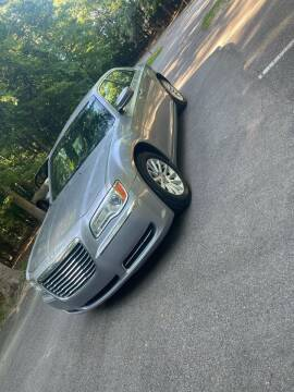 2014 Chrysler 300 for sale at Amana Auto Care Center in Raleigh NC